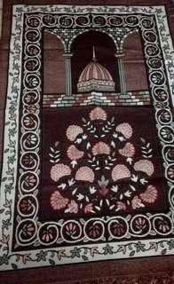 Prayer Mat Sajadah