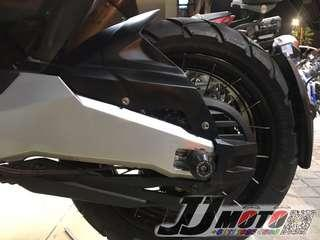 Honda X-adv750 Rear Hugger