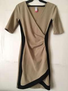 NO BOUNDARIES Dress