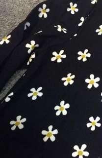 減‼️JAPAN 🇯🇵 復古花裙 Vintage Dress/ Top (可當衫/可當裙)