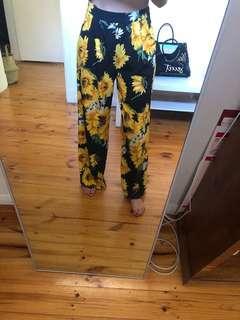 Sunflower long pants