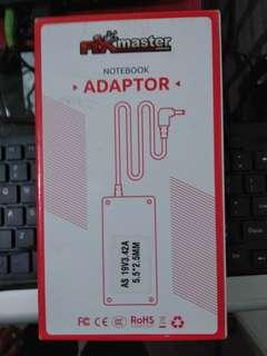 ADAPTOR laptop n notebook