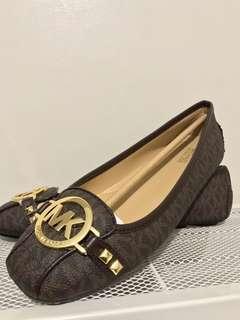 Michael Kors Fulton Shoes Size 8