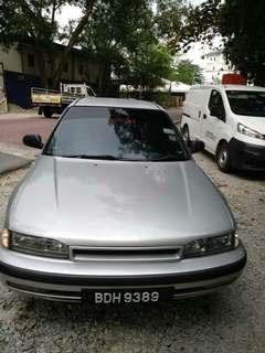 Honda Accord EK