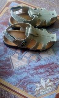 Black Jack sandal