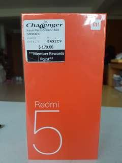 Xiaomi Redmi 5 (16GB)