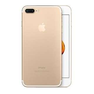 🚚 iPhone 7 plus 128g