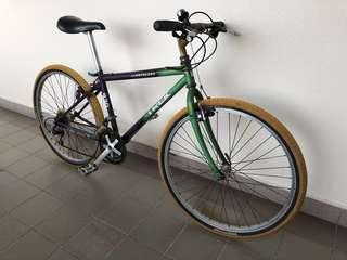 Trek 830 Antelope Vintage Classic Retro bike bicycle