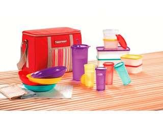 Tupperware Family Day Out (Picnic) Set