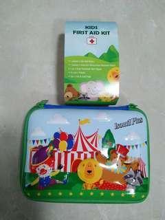 First Aid kit (Kids)