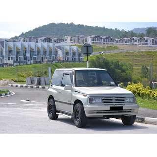 1996 Suzuki VITARA 1.6 JLX (A)