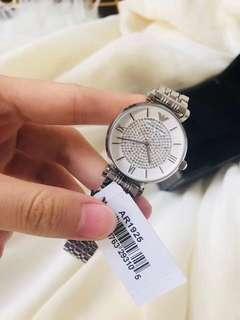 Emporio Armani 女裝錶
