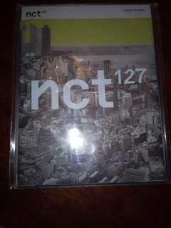 NCT127 Regular - Irregular