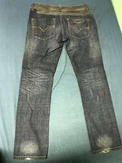 F&H jeans