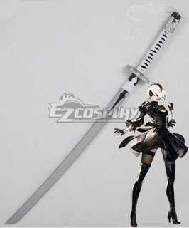 2b sword