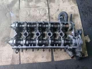 Mitsubishi gsr 4g93 ck turbo