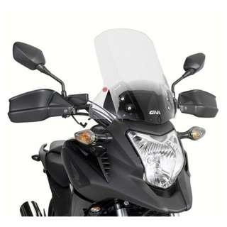 Givi Handguards for Honda NC700X NC750X