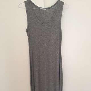 Metalicus Dress