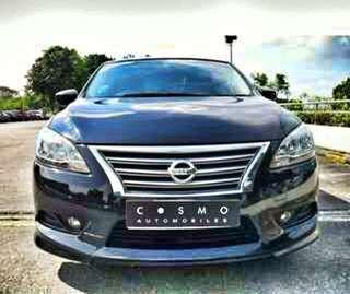Nissan Sylphy Auto 1.6