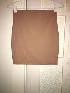 Universal Store Mini Skirt