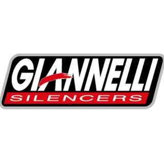 Giannelli Street Legal Slip On for Honda NC700X NC750X -16