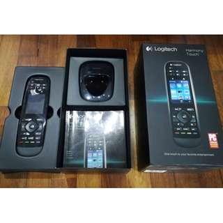 Logitech Ultimate One Remote Control