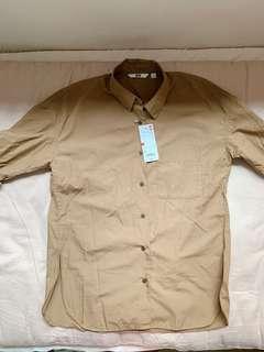Uniqlo Shirt (Women)