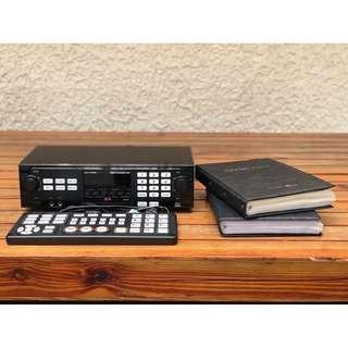 TJ Media TKR-305P Videoke System