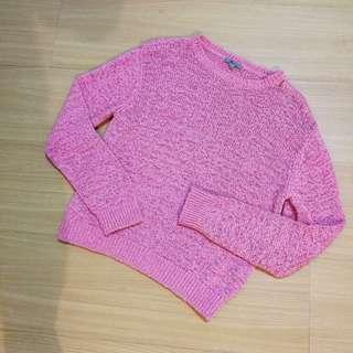 Knitwear Sweater 💗
