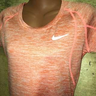 Nike Peachy Dri Fit