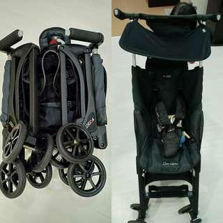 Cocolatte Pockit Stroller