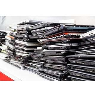 Buy Back All Unwanted Laptops/ Desktops.