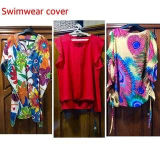 Bundle Take all swim wear cover up Medium