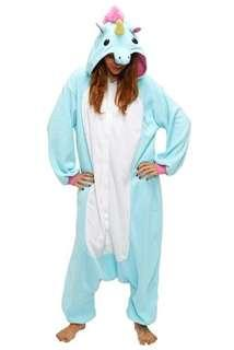 Onesie (Piyama) Unicorn for Halloween??