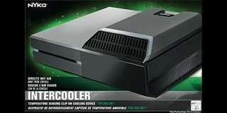 Xbox One Intercooler