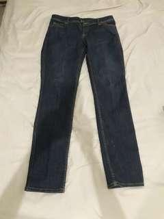 Celana jeans ringan