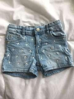 Cotton on Short Jeans