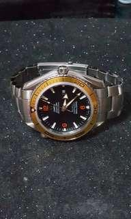 Cheapest Omega Seamaster Planet Ocean XL 45.5mm