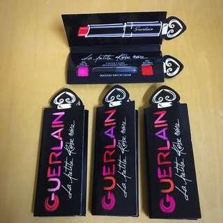 Guerlain lipstick唇膏