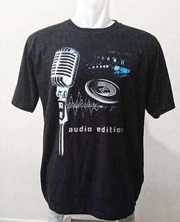 Kaos Broadcaster