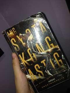 ANG SYOTA KONG ASTIG (POP FICTION)