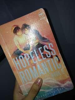 HOPELESS ROMANTIC BOOK 2 (POP FICTION)