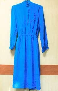 Vintage dress #MMAR18