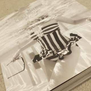 Girls Generation (SNSD) Las Vegas Photobook & Poster