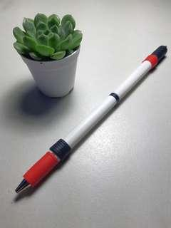 Spinning pen