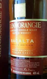 Bacalta - Glenmorangie Private Edition No.8
