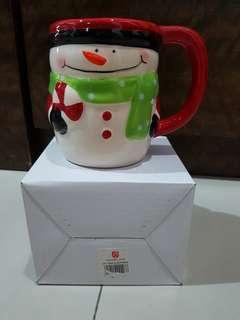 X'mas mug