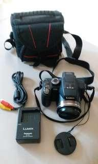 數碼相機 Lumix F40