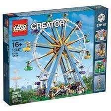 魔天輪 Lego - 10247