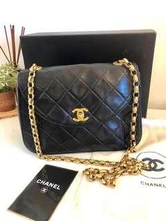 100% Authentic Chanel Bijoux Sling